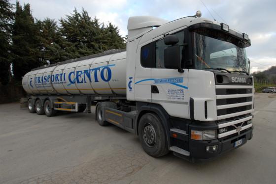 trasporto acqua potabile toscana sud